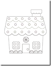 Homeschool Creations: Gingerbread Baby Lapbook and Printables